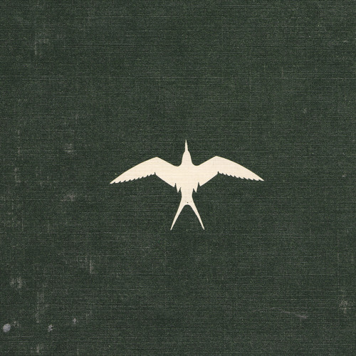 Thrupence - White Kite