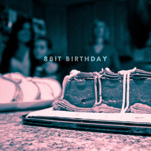 8Bit Birthday