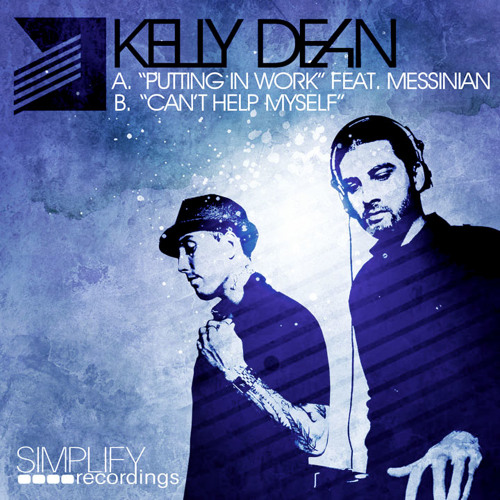 Kelly Dean - Putting In Work Feat. Messinian - Clip (OUT NOW)
