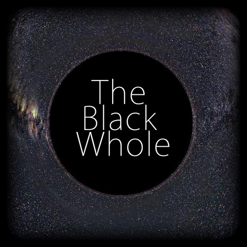 The Black Whole - Home of dark, experimental, industrial Techno.