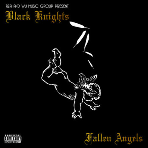 Black Knights - Fallen Angels