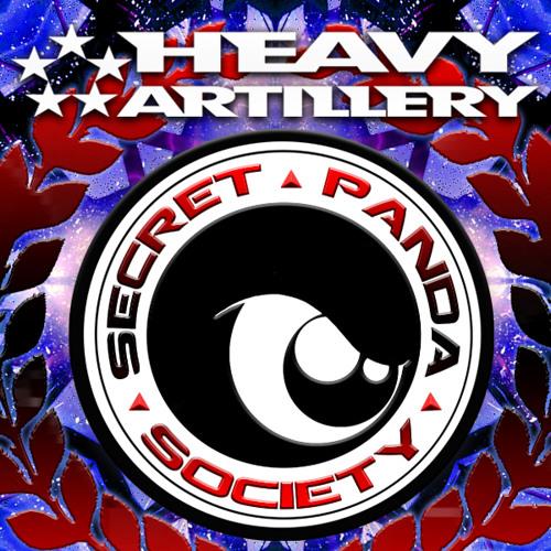 Secret Panda Society - Relentless (Original Mix) [Heavy Artillery] December 14 2011
