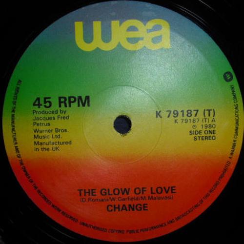 Glow [LNTG Love Mix]