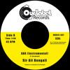 Sir Ali Bengali - ABX (Instrumental) - Snippet
