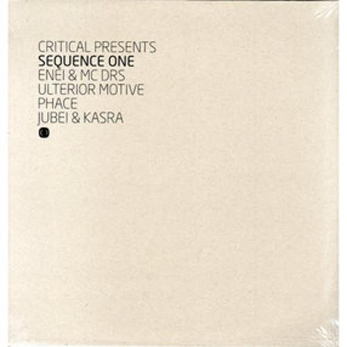 Jubei & Kasra - The Rift - Critical Music