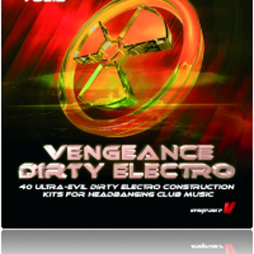 www.vengeance-sound.com - Samplepack - Vengeance Dirty Electro Vol.2 Demo