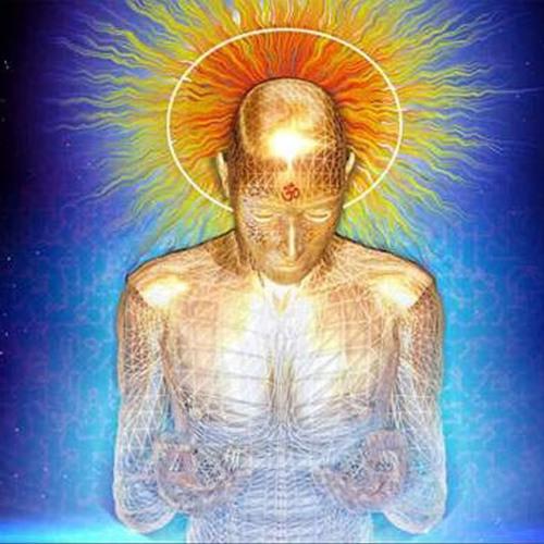 Will Eede & Self Evident - Profunda Meditacion (Rafael Aragon RMX)
