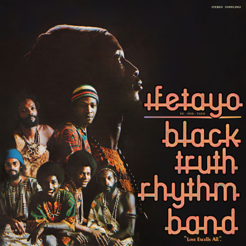 Black Truth Rhythm Band - Umbala