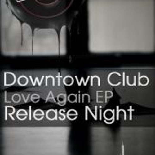 Felix Cage @ Love Again Release Night - Downtown Club (Barrio), Brussels, Belgium - 30/11/2011