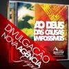 Ministério Apascentar de Nova Iguaçu - Ao Deus Das Causas Impossíveis Portada del disco