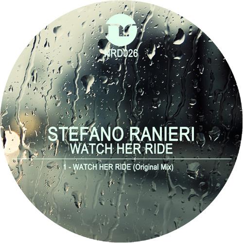 Stefano Ranieri - Watch Her Ride