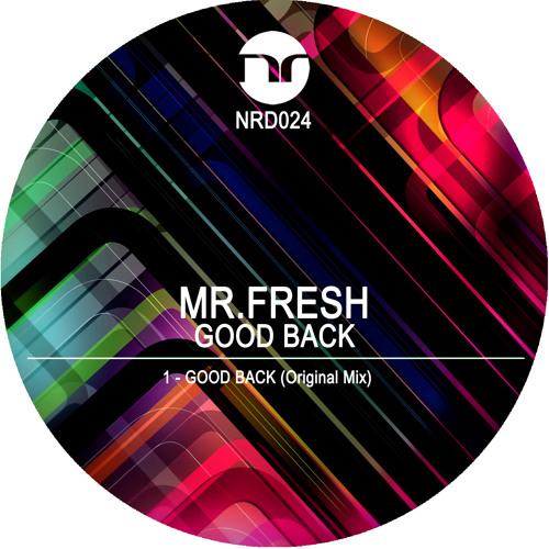 Mr.Fresh - Good Back