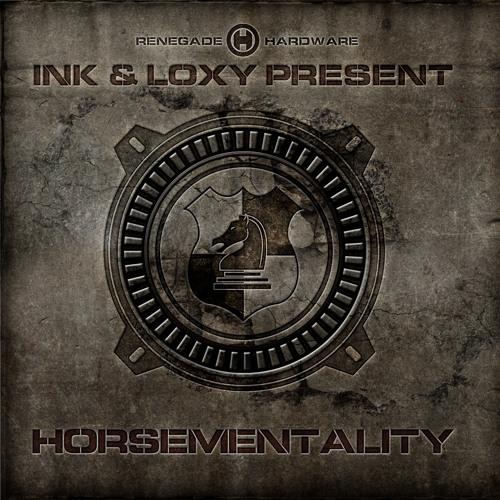 INK & BTK - Cold Flow [ Horsementality LP @ Renegade Hardware ]