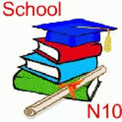 Դպրոց 10: ԶԱՆԳ ՀԵՌԱԽՈՍԻ