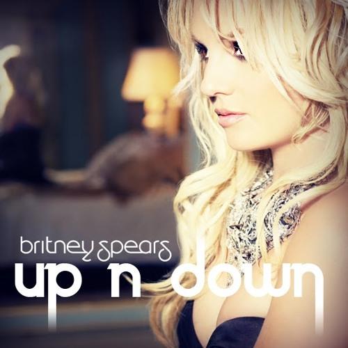 Britney Spears - Up N' Down (Alternate Version) (Main Vocal Mix)