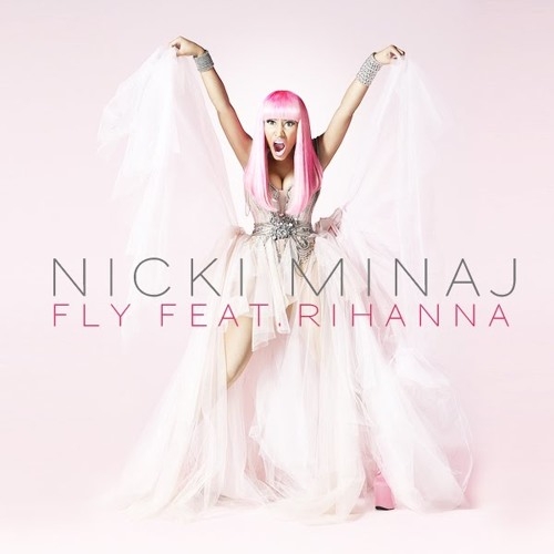 Nicki Minaj Feat. Rhinna - fly rmd {acapella}
