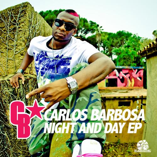 Carlos Barbosa & Artistic Raw - Stroke It