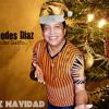 Las Cuatro Fiestas, Diomedes Díaz [Edición Especial] Portada del disco