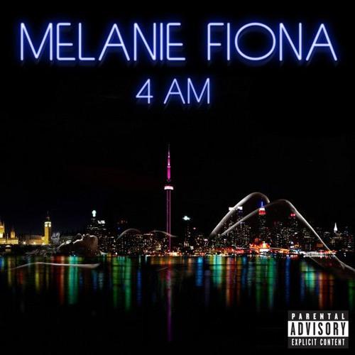 Melanie Fiona - 4AM (Nay Ray Remix)