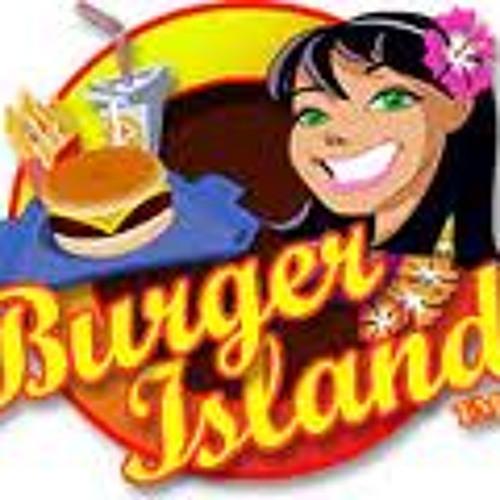 Burger Island Original Game Sound Track
