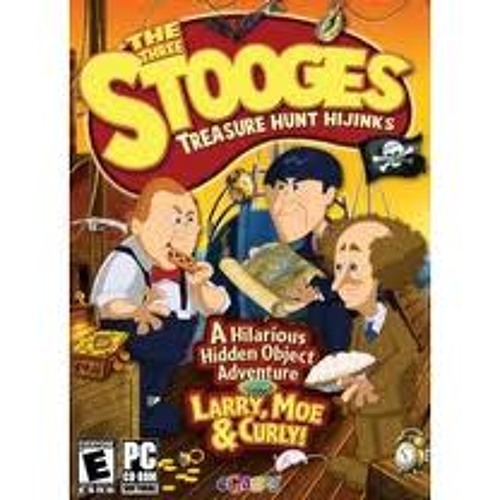 The Three Stooges Original Game Sound Track