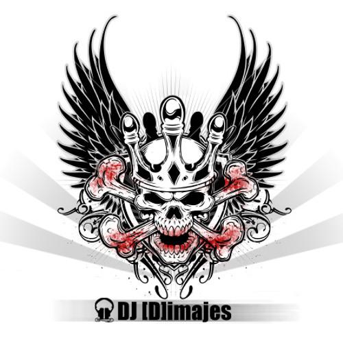 Skrillex - Scary monsters,Laidback Luke (DJ [D]imajes Remix)