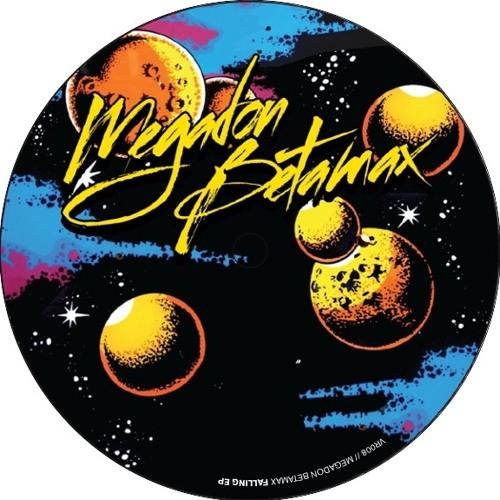 Megadon Betamax - Falling (LowRes)