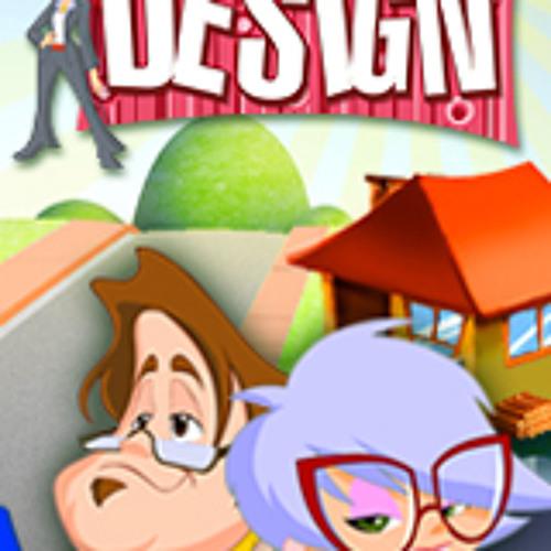 Eye For Design Original Game Sound Track