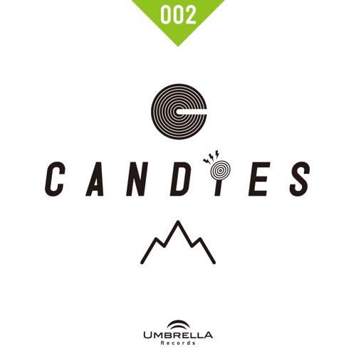 Candies Mix #002