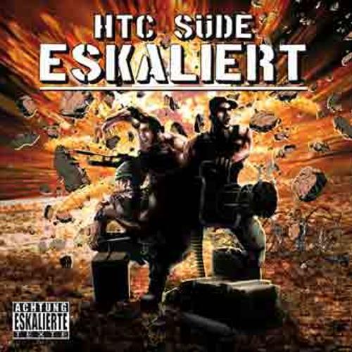 HTC & SÜDE ''Bequem (ft. Mickey)'' Beat: DJO
