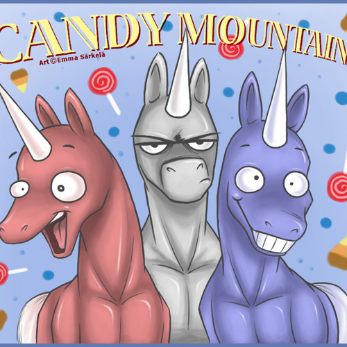 Candy Mountain (Download in description)