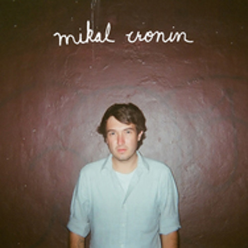 "Mikal Cronin ""You Gotta Have Someone"" // Tide 7"" Out Now On Goner Records (Sold Out)"
