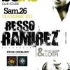 Ramirez Resso Live Mix @ BeOne Club Sousse/Tunisia
