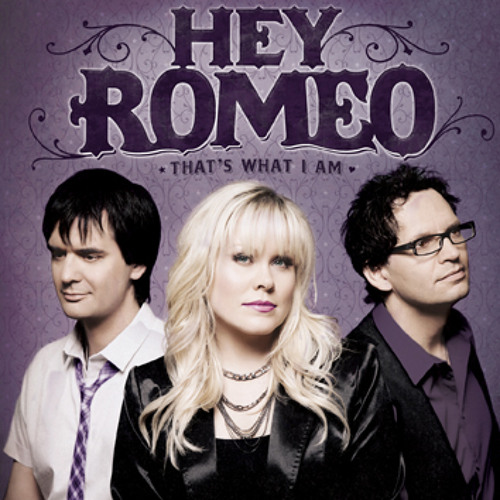 Its Love - Hey Romeo