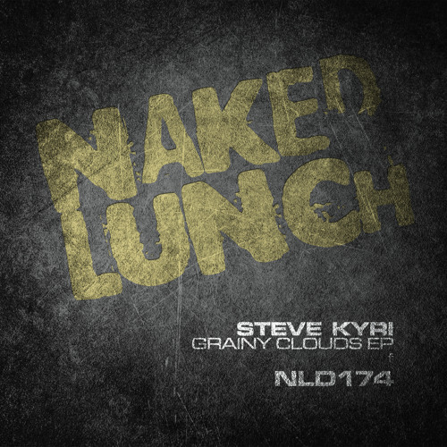 Steady Decline (Original Mix) - Steve Kyri [Out Now On Naked Lunch Records!]