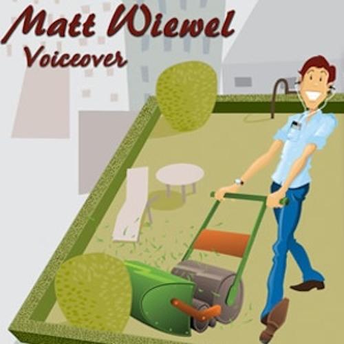 Matt Wiewel Voice Over - 2011 Holiday Message
