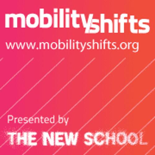 Urban Research & Mobile Media