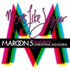 Maroon 5 ft. Christina Aguilera - Moves Like Jagger (Trilogy Project Mix) FREE DOWNLOAD