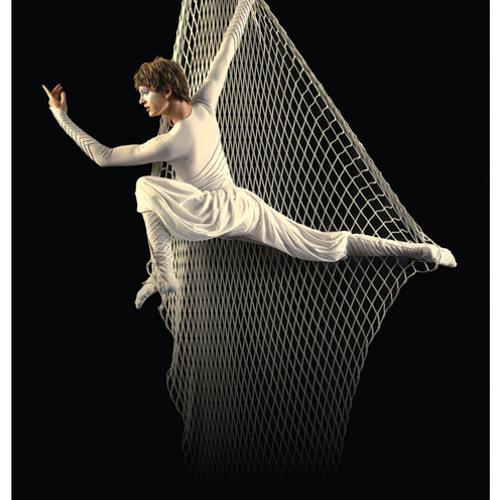 Kèro Hiréyo - Cirque Du Soleil, Varekai
