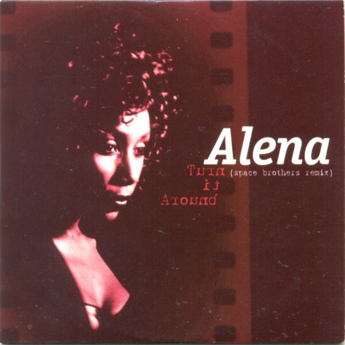 Alena - Turn It Around