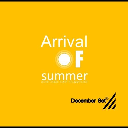 SET@December   #Arrival Of Summer ::Carlos Groover ::