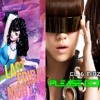 Last friday night please don't go-CL,Minzy,Katy Perry