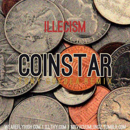 Coinstar (Tony Guedea Remix) - Illecism