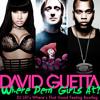 Where Dem Girlz At (DJ Lift's Where's the Good Feeling Bootleg)