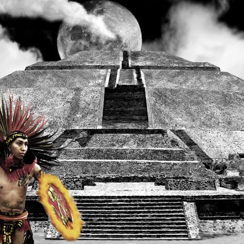 Teotihuacan - Dj.RogelioHuerta (Tribal Prehispanico)