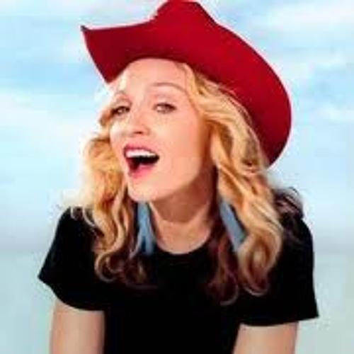 HEY MR. DJ - Madonna -  Setwreka Rmx - wav
