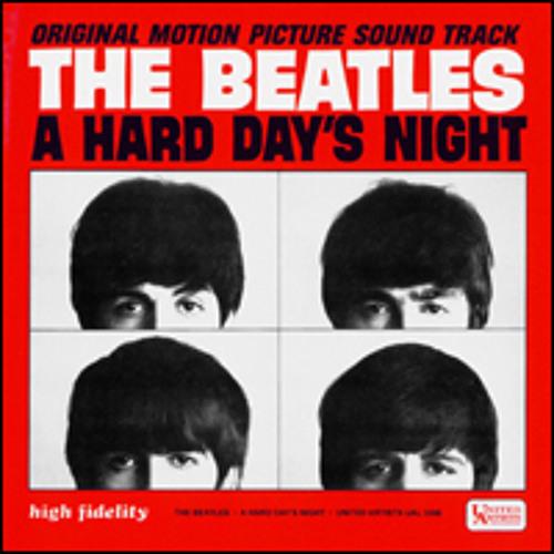 The Beatles - A Hard Days Night (Jay Shok's Breaks Remix)