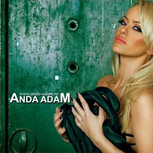 Anda Adam - Trust (Dj Coslow Remix)