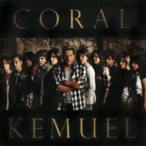 encontrarei paz coral kemuel