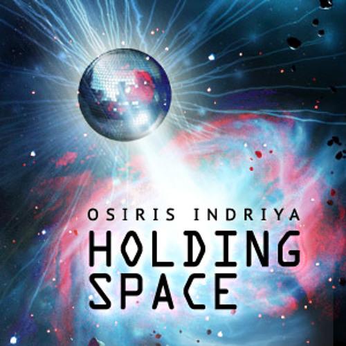 "Osiris Indriya - ""Holding Space"" Progressive Techno DJ Mix (2011)"